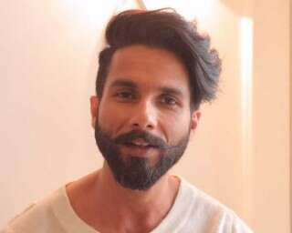 Shahid Kapoor opens up like never before