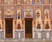 Explore India's unusual art gallery: Shekhawati, Rajasthan