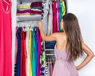 Upgrade your wardrobe by being a responsible fashionista