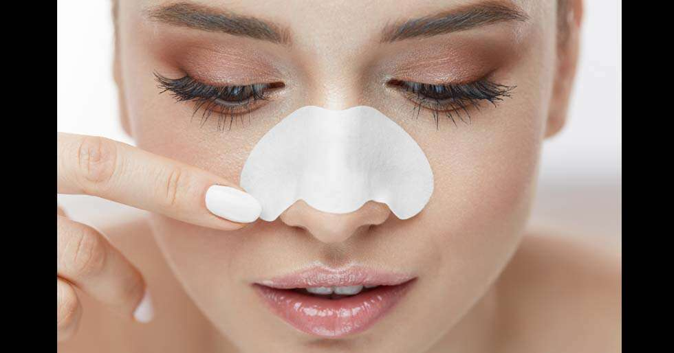 how to get rid of blackheads naturally yahoo