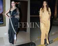 Deepika Padukone tops our best dressed list this week