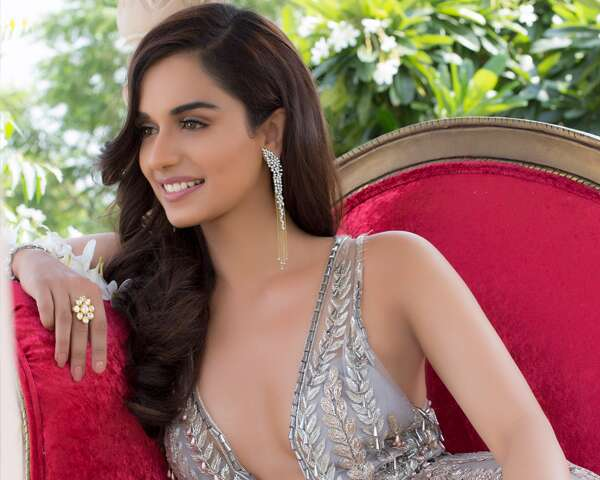 Miss India Manushi Chhillar crowned Miss World 2017