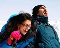 Super romantic date ideas for winter