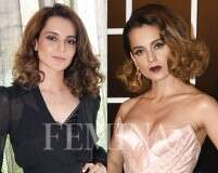 Beauty evolution of Kangana Ranaut