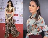 Janhavi Kapoor tops our best dressed list this week