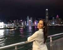 Manushi Chhillar takes on her Miss Universe duties