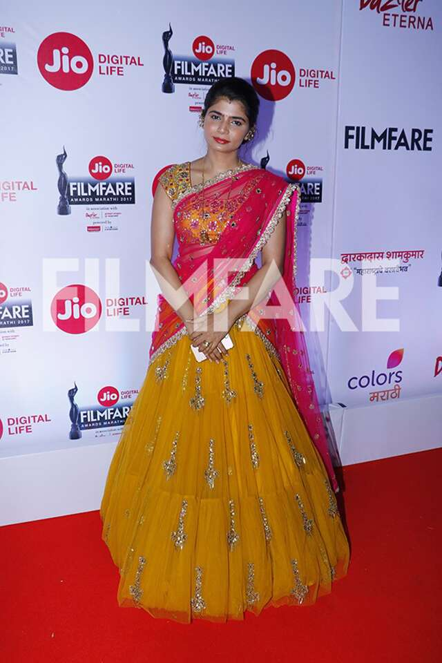 marathi filmfare awards