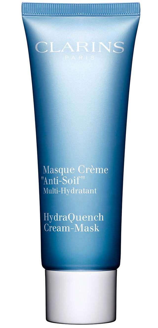 Clarins's HydraQuench Cream-Mask
