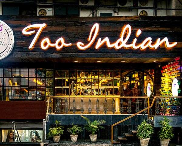 Restaurant review: Too Indian, New Delhi