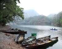Explore the pleasures of birding in Sattal, Uttarakhand