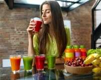 How to detox your body post festivities