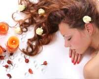 Give yourself a relaxing hair spa at home