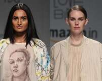 Summer fashion trends from AIFW SS/18, day 2