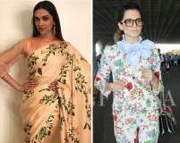 Deepika, Kangana give us a masterclass on prints