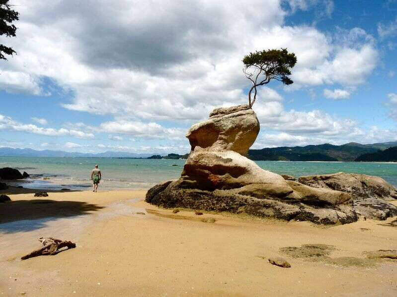 Abel-Tasman-National-Park