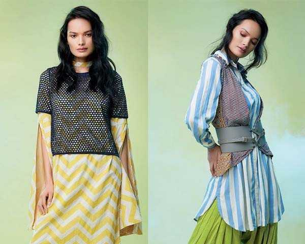 How to give a sporty twist to your Indianwear looks