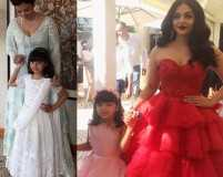 Aaradhya Bachchan is the cutest fashionista in town