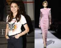 Top looks from NYFW and who we'd like to see them on