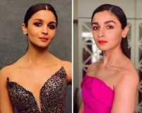 Check out Alia Bhatt's most glam looks
