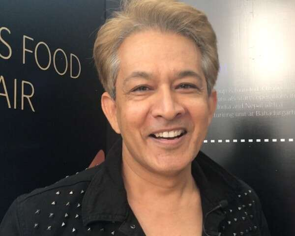 Jawed Habib shares golden rules of hair care
