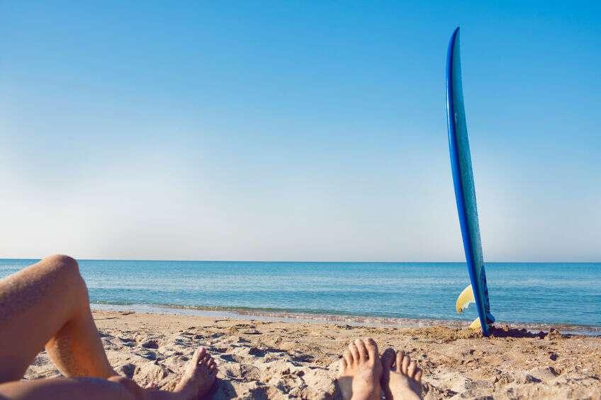 Udupi-beach