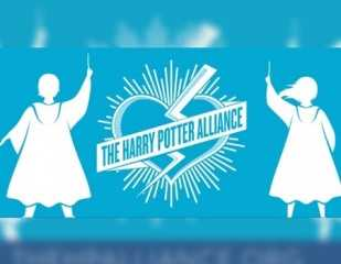 Harry Potter fans to send books to kids in need