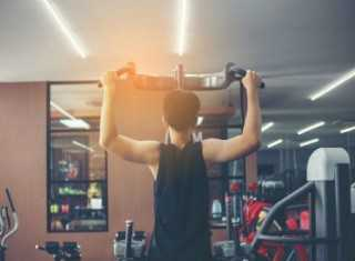 5 exercises for every gym newbie!