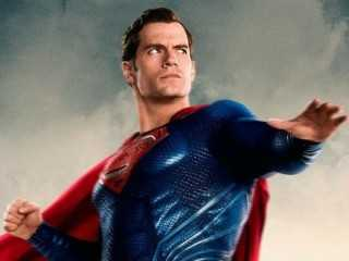 Superman will live within us no matter how old he gets: Henry Cavill