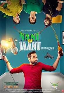 Movie review: Nanu Ki Jaanu