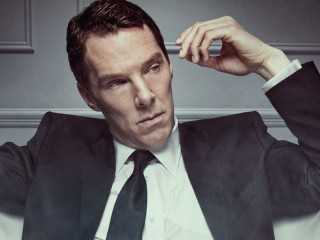 Benedict Cumberbatch is critical of his acting