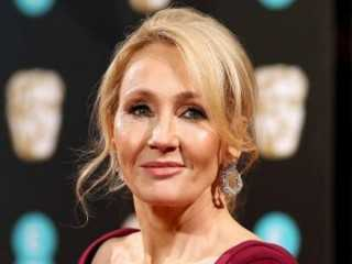 JK Rowling 'not interested' in Harry Potter stage sequel