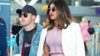 Priyanka and Nick to do a music video together