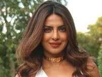 Priyanka Chopra: My biggest fear is failure