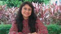 Sai Deodhar Anand talks about her love for baking