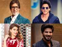 Amitabh Bachchan, Shah Rukh Khan and more contribute towards Kerala relief