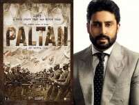 Abhishek Bachchan finally speaks up on bowing out of Paltan