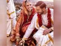 Why Deepika Padukone and Ranveer Singh had two weddings