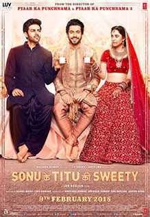 Movie review: Sonu Ke Titu Ki Sweety