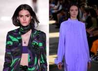 Fashion trends that will dominate in 2018
