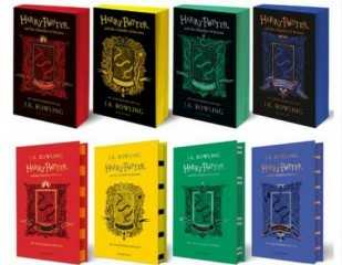 House edition of Chamber of Secrets to be released