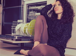 My husband thinks I'm useless because I'm a homemaker