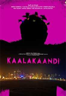 Movie review: Kaalakaandi