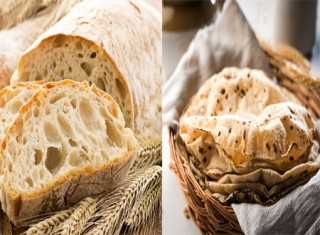 Bread Vs Roti: What is better for weight loss?