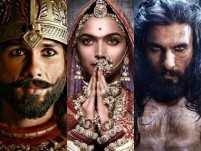 'Padmaavat' to release worldwide on January 25