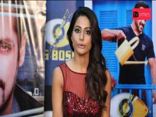 I don't regret anything I did in the house: Hina Khan