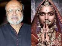 Benegal on 'Padmaavat': Victory for freedom of expression