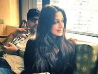 Sonali Bendre shows the way to fight cancer with a smile