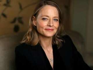 Jodie Foster: Wasn't very good at playing the girlfriend