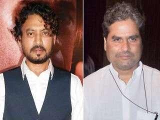 Irrfan is recovering, sending me voice notes: Vishal Bhardwaj