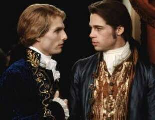 Anne Rice's vampires coming to TV